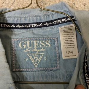 Guess Dresses - Guess dress for girls